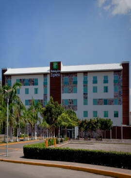 HOLIDAY INN VILLAHERMOSA TAB