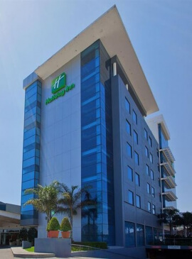 HOLIDAY INN IRAPUATO GTO